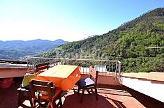 Apartment for 6 people in Liguria La Spezia