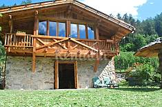 Apartment for 4 people in Preghena Trentino