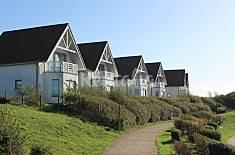 Apartment for 6 people in Nord-Pas-de-Calais Pas-de-Calais