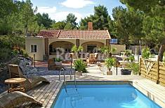 Villa for rent in Urbanizacion Algibe Alicante