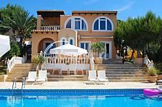 Apartment for 7 people in Ibiza Ibiza