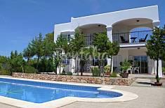 Villa for 6 people in Balearic Islands Ibiza