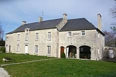 Villa in affitto a Vaux-sur-Seulles Calvados