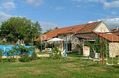 Appartement en location à Marsac Creuse