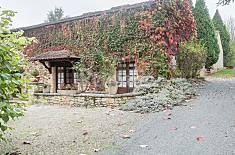 Appartement pour 7 personnes à Prats-Du-Perigord Dordogne