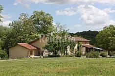 Villa en location à Beaumont Gers