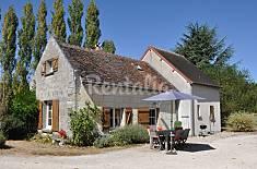 Apartamento para 6 pessoas em Centre-Val De Loire Loir-Et-Cher