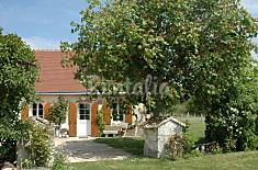 House for 6 people in Bourre Loir-Et-Cher