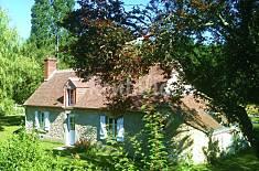 Apartment for 4 people in Loiret Loiret
