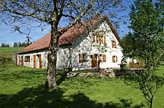 Appartement pour 8 personnes en Franche-Comté Haute-Saône