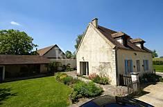 Appartamento in affitto a Saint-Loup-Géanges Saona e Loira