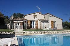 Appartement pour 6 personnes à L'Honor-de-Cos Tarn-et-Garonne