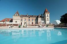 Appartement pour 6 personnes en Midi-Pyrénées Tarn-et-Garonne
