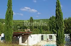 Apartamento en alquiler en Villecroze Var