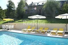 Apartamento en alquiler en Sussac Alto Vienne