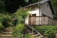 Appartement pour 2 personnes à Saint-Bresson Haute-Saône