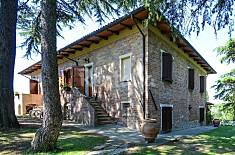 Apartment for 4 people in Umbria Perugia