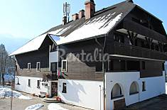 Appartement en location à Bohinj Haute-Carniole/Gorenjska