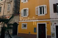 Apartamento para 3 personas en Piran/Pirano Litoral-Karst