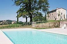 Villa en location en Midi-Pyrénées Tarn