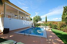 Villa for rent in Algarve-Faro Algarve-Faro