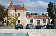 Apartamento en alquiler en Lencloître Vienne