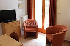 Apartment for rent in Bovec Goriška