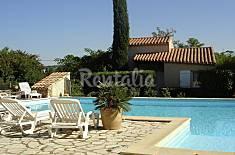 Villa for rent in Aude Aude