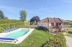 Appartement en location à Saint-Medard-D'Excideuil Dordogne