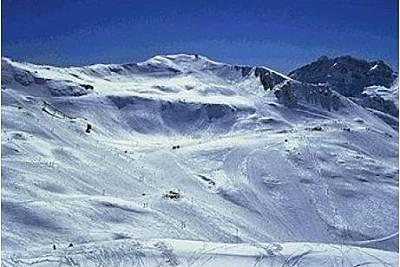 Estación de esquí Astún