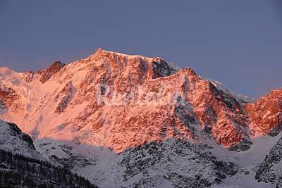 Skigebied Macugnaga
