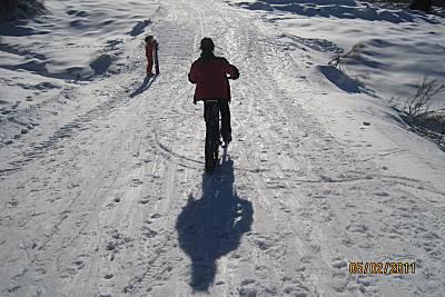 Estação de esqui Leitariegos